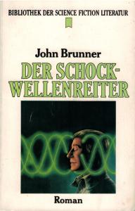 Buchcover Der Schockwellenreiter