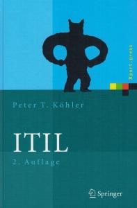 Buch: ITIL
