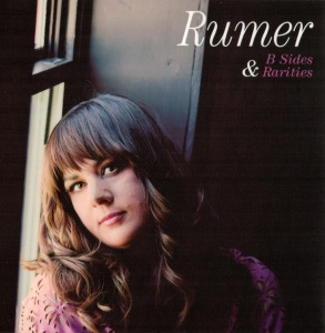 CD-Cover Rumer B-Sides and Rarities