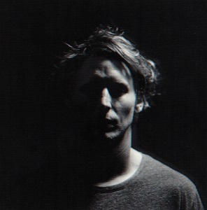 CD-Cover Ben Howard - I forget where we were