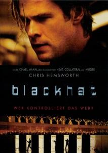 Film: Blackhat – guter Hacker, böser Hacker