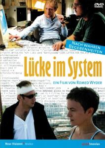 DVD-Cover: Lücke im System
