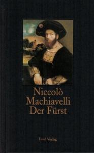 Buchcover: Der Fürst - Niccolo Machiavelli