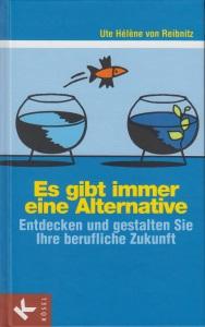Buchcover: Es gibt immer eine Alternative