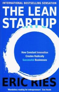 The lean startup – Pflichtlektüre für Unternehmensgründer