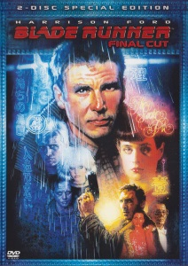 DVD-Cover Blade Runner Final Cut