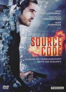 Film: Source Code – ändere die Vergangenheit, rette die Zukunft