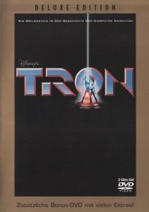 TRON – die erste CGI Produktion in der Filmgeschichte