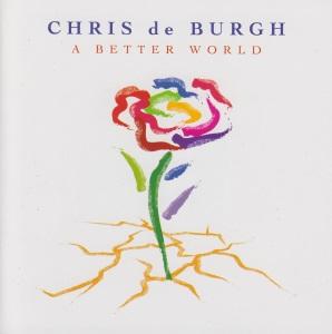 CD-Cover: A better world