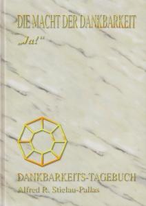 Buchcover: Die Macht der Dankbarkeit