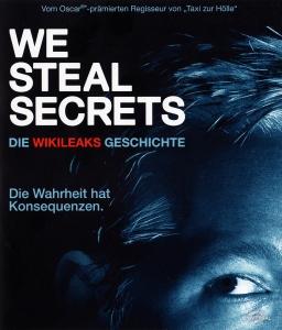 We steal secrets – die Wikileaks Geschichte