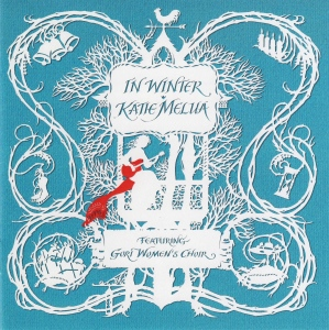 CD-Cover Katie Melua - In Winter