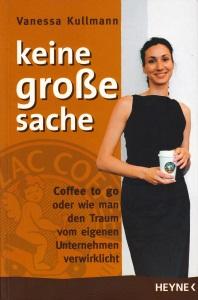 keine große sache – Coffee to go