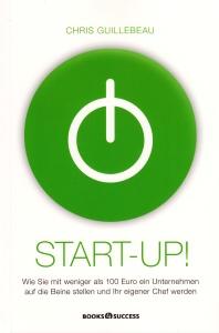 Start-up! Die 100 Euro Unternehmensgründung