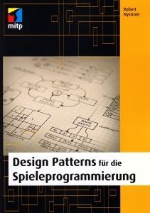 Buchtitel: Design Patterns für die Spieleprogrammierung