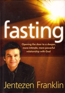 Book Cover: Fasting