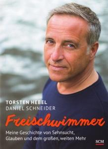 Buchtitel: Freischwimmer