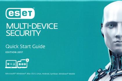 Sicherheit für alle PCs – Internet Security ist mehr als Virenschutz