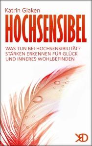 Buchtitel: Hochsensibel