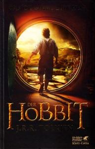 Buchtitel: Der Hobbit