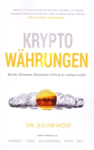 Buchtitel: Kryptowährungen