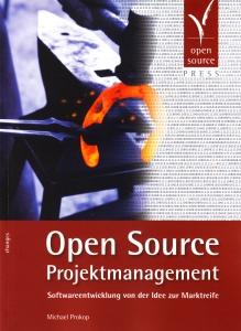 Buchtitel: Open Source Projektmanagement