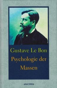 Buchtitel: Psychologie der Massen