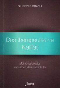 Buchtitel: Das therapeutische Kalifat