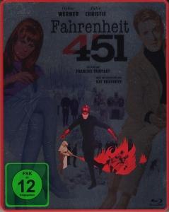 Fahrenheit 451 – der Film