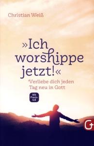 »Ich worshippe jetzt!«