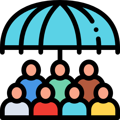 Logo: Familie