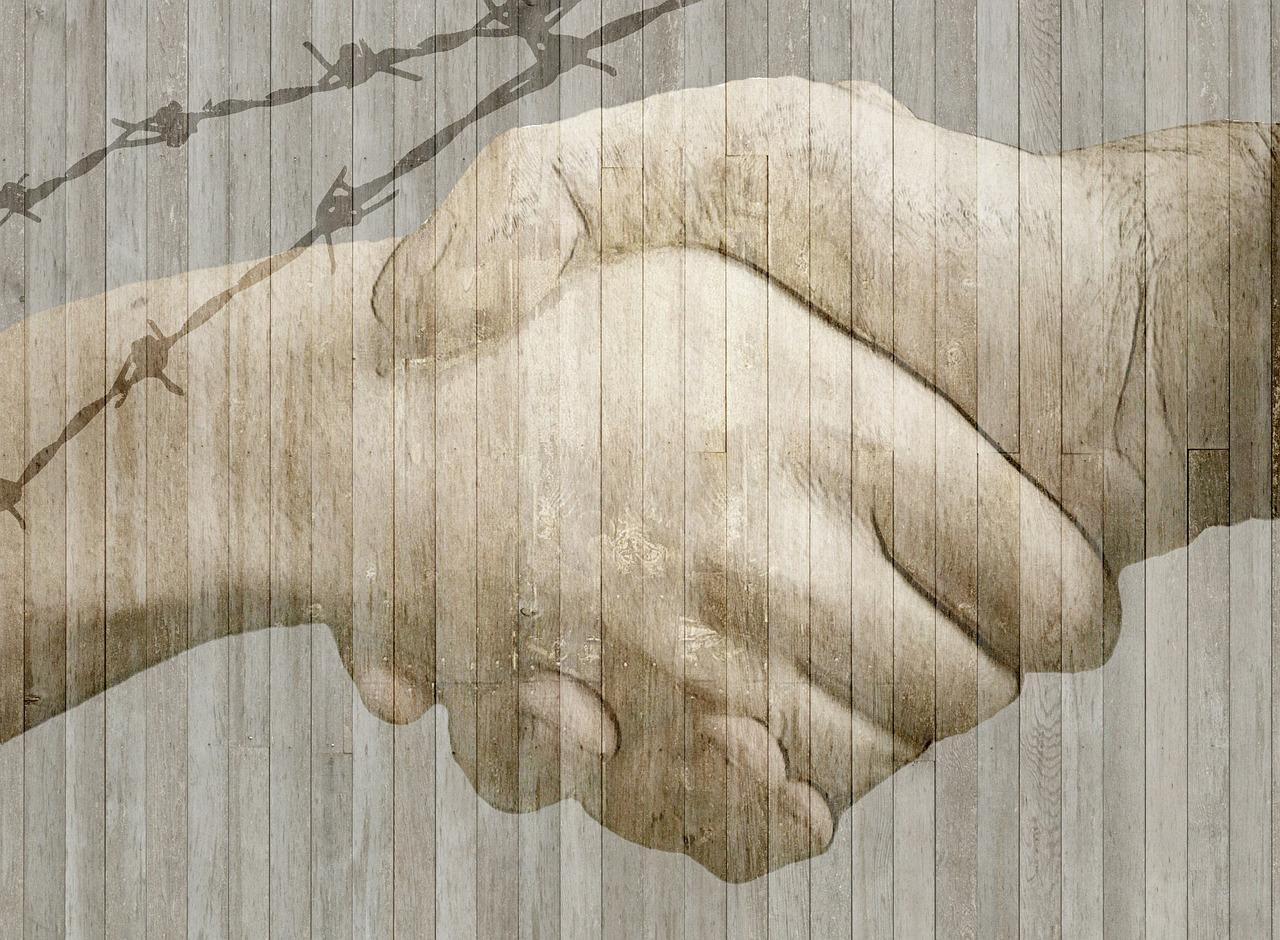 Regel Nr. 4: Vergib deinen Eltern, Lehrern, Ärzten, Ratgebern und Pastoren