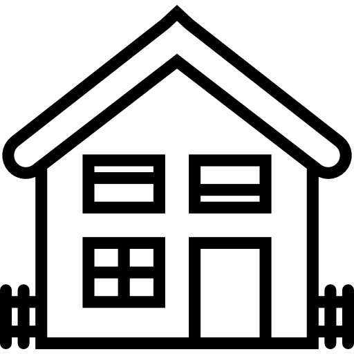 Regel Nr. 2: Mein Haus – meine Regeln