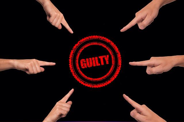 Regel Nr. 9: Suche eine Lösung, nicht den Schuldigen